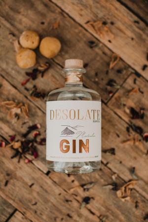Desolate Marula Gin