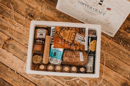 Copper Craft Club