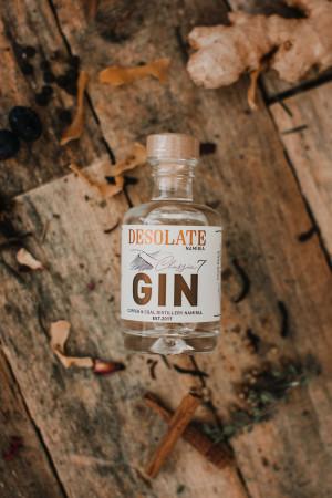 Desolate Classic 7 Gin