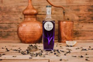 Arid Vodka Kalahari